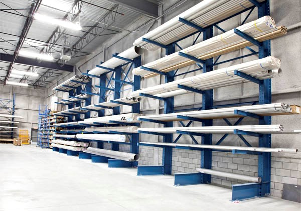 Modular Pipe Racks Bridges And Trusses Srs